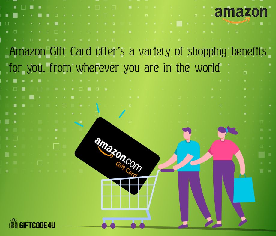 Buying An Amazon Gift Card Is Extremely Fast And Easy Amazon Gifts Gift Card Itunes Gift Cards