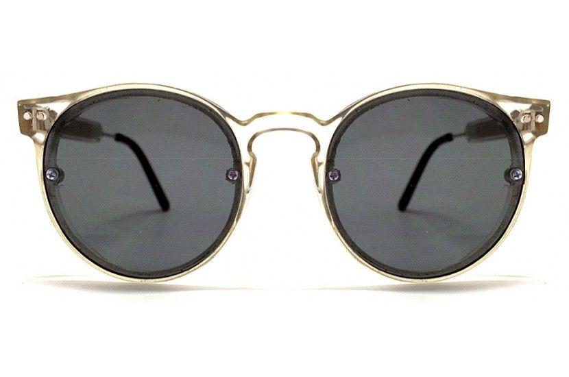 cf80b84f3a Γυαλιά Ηλίου Spitfire POST PUNK Clear   black