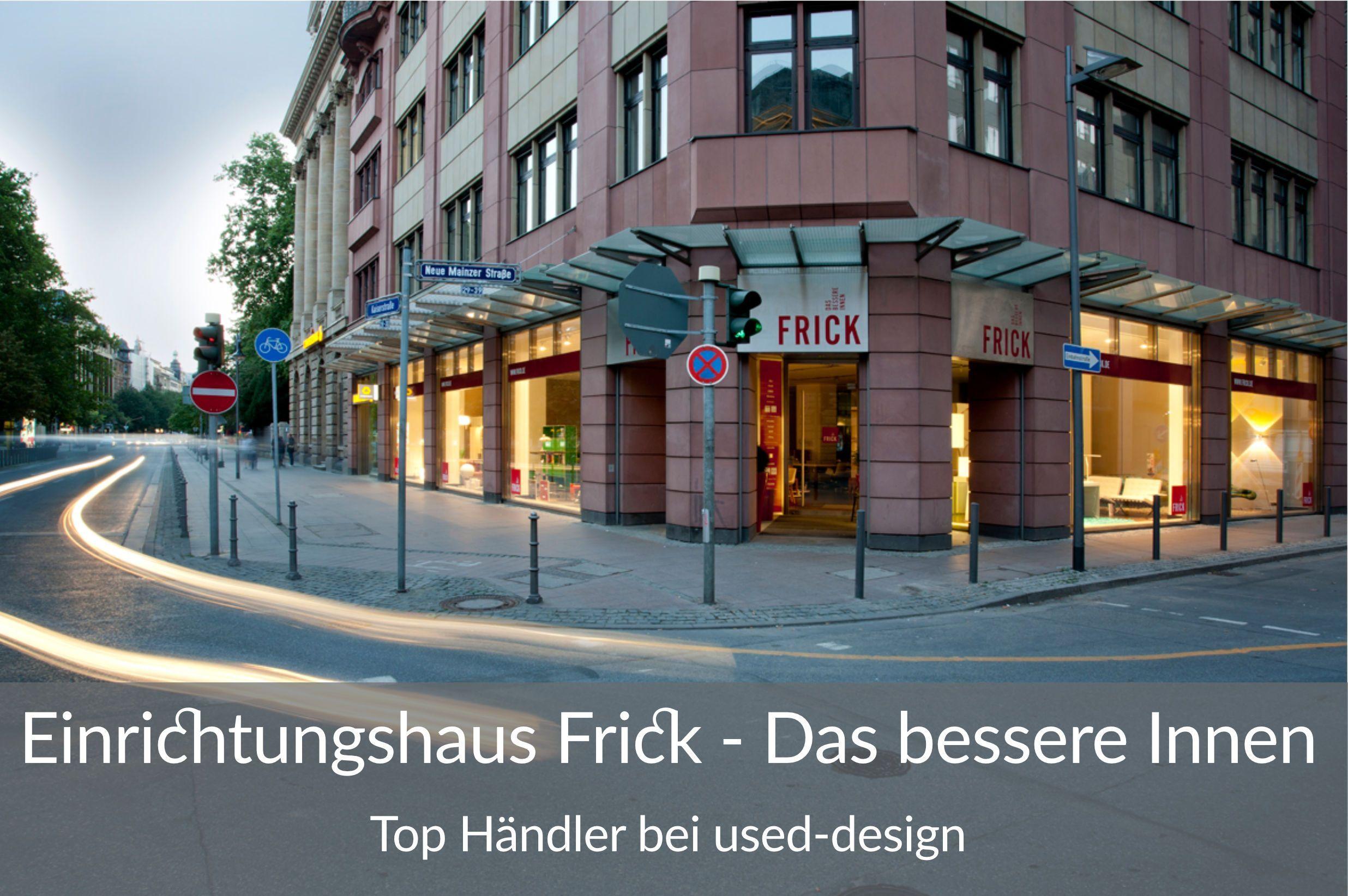 Einrichtungshaus Frick Das Bessere Innen Used Design In 2021 Einrichtungshaus Einrichtung Minimalistisches Design