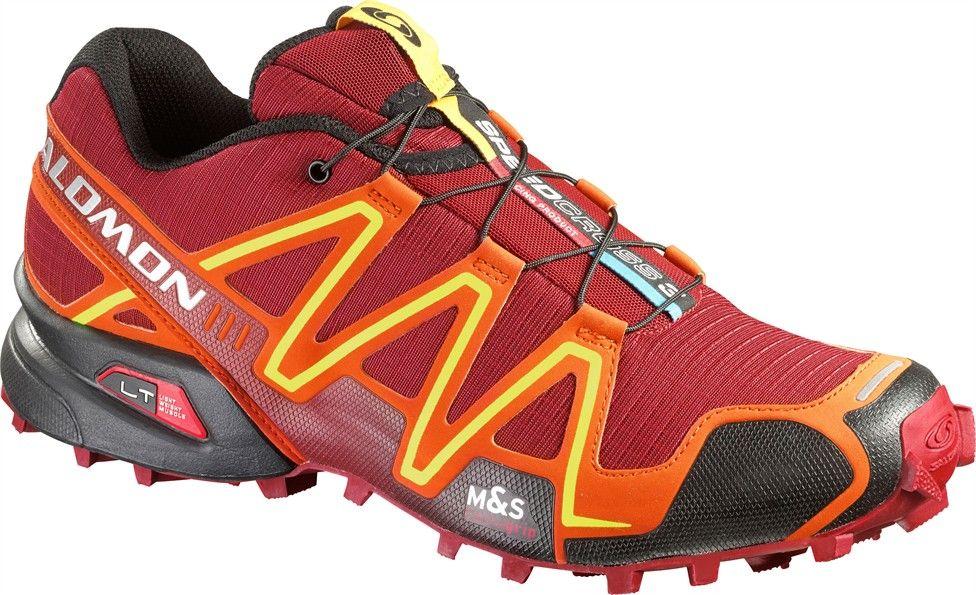 chaussure trail montagne