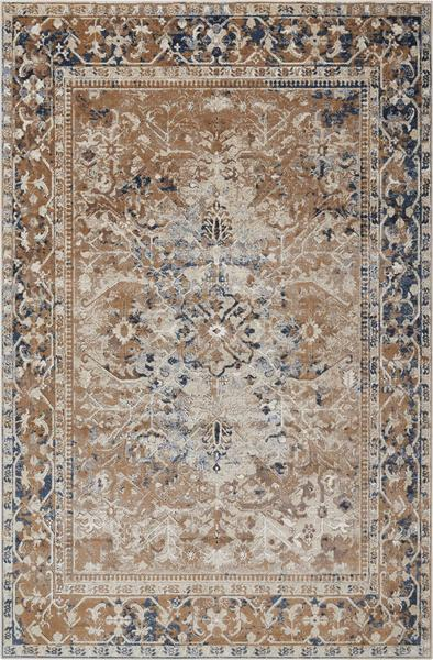 Taupe Area Rug By Kathy Ireland