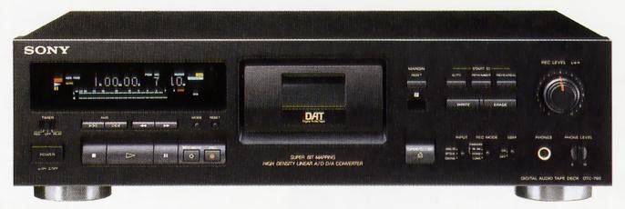 SONY DTC790 (launched 1995)