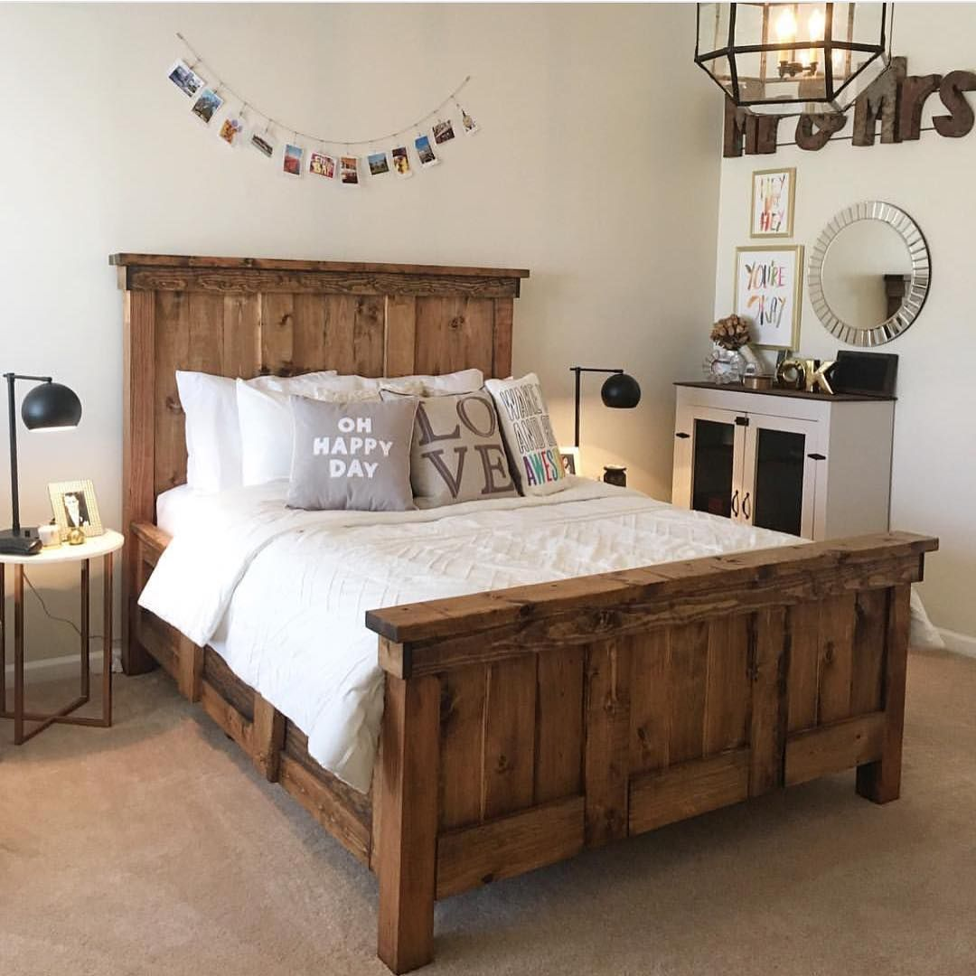 Beautiful Master Bedroom Decorating Ideas 43 I Like The: Sisters From Ft. Worth, TX. Woodworkers Renovators Tool