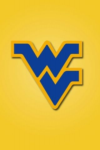 West Virginia Football More Pins Like This At Fosterginger Pinterest West Virginia West Virginia Mountaineers Football West Virginia University
