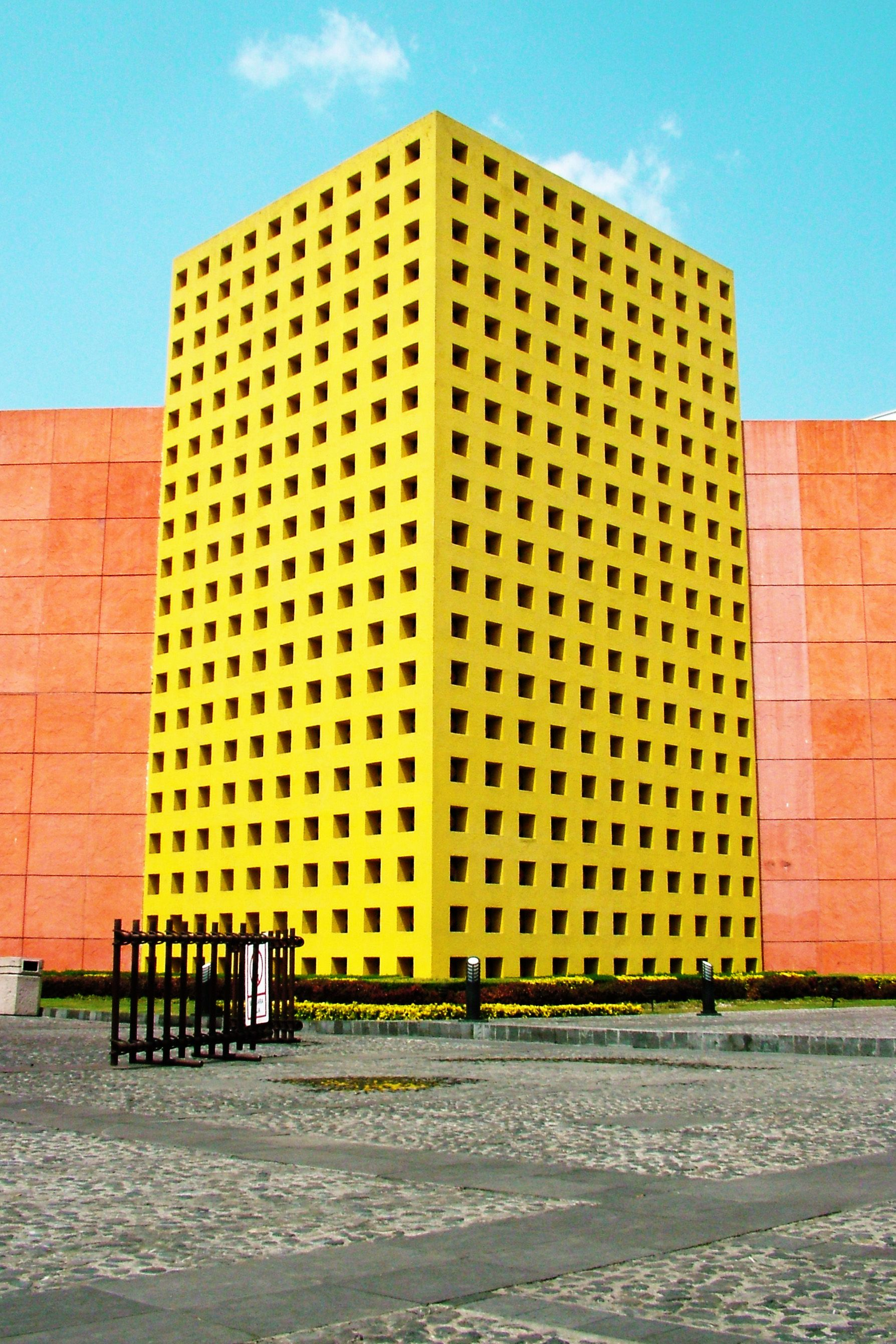 Todos os tamanhos   Centro de Convenciones . Puebla   Flickr – Compartilhamento de fotos!