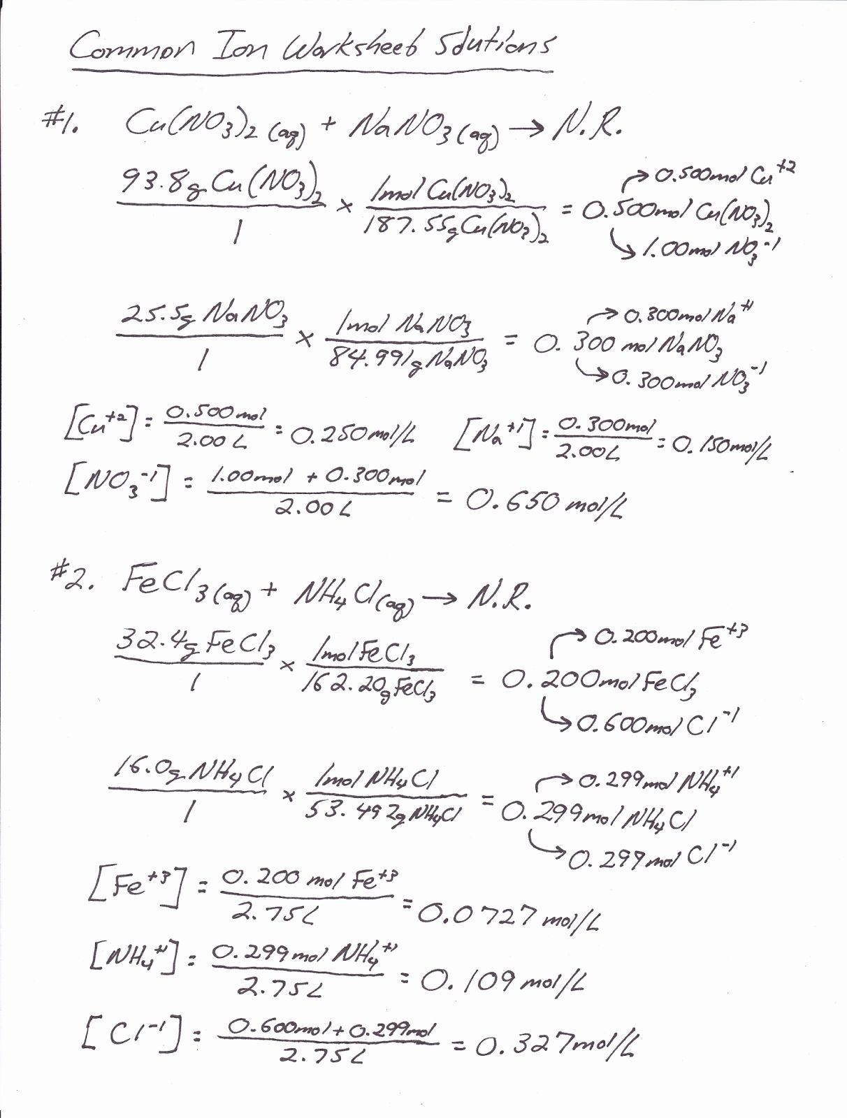 mole mass problems worksheet answers lovely collection of