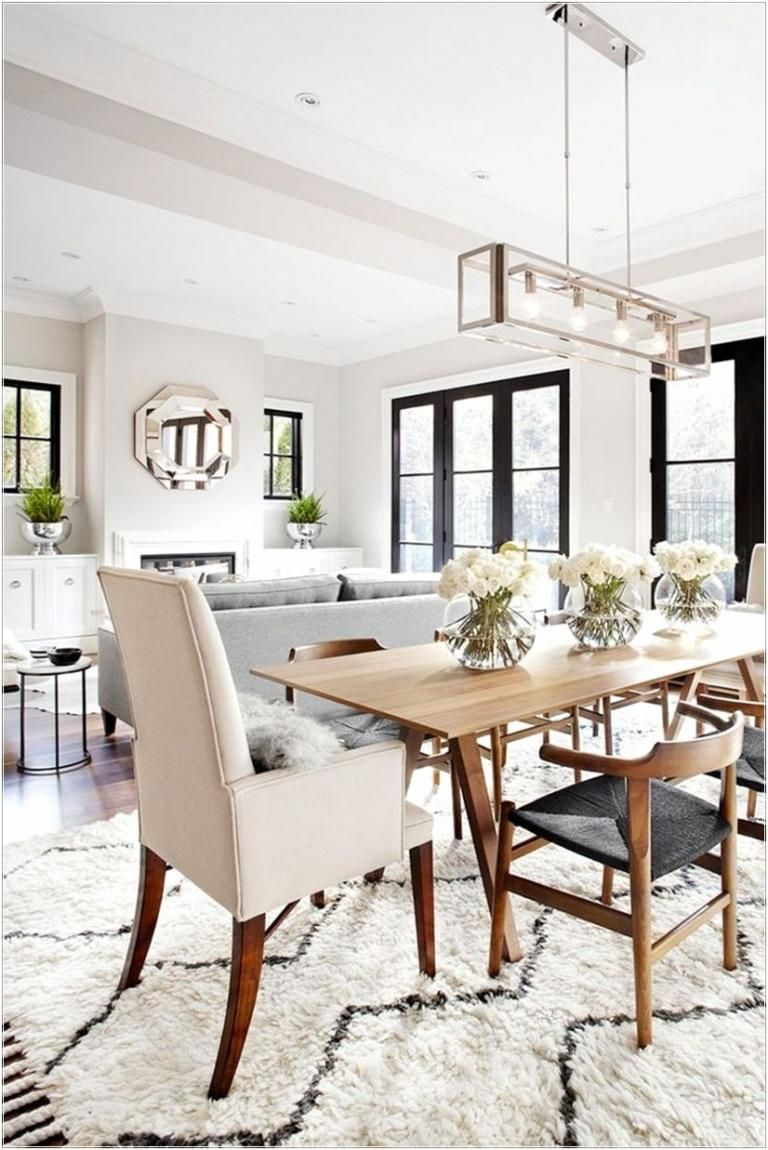Awesome dining room lighting for home decor homey rustic warm