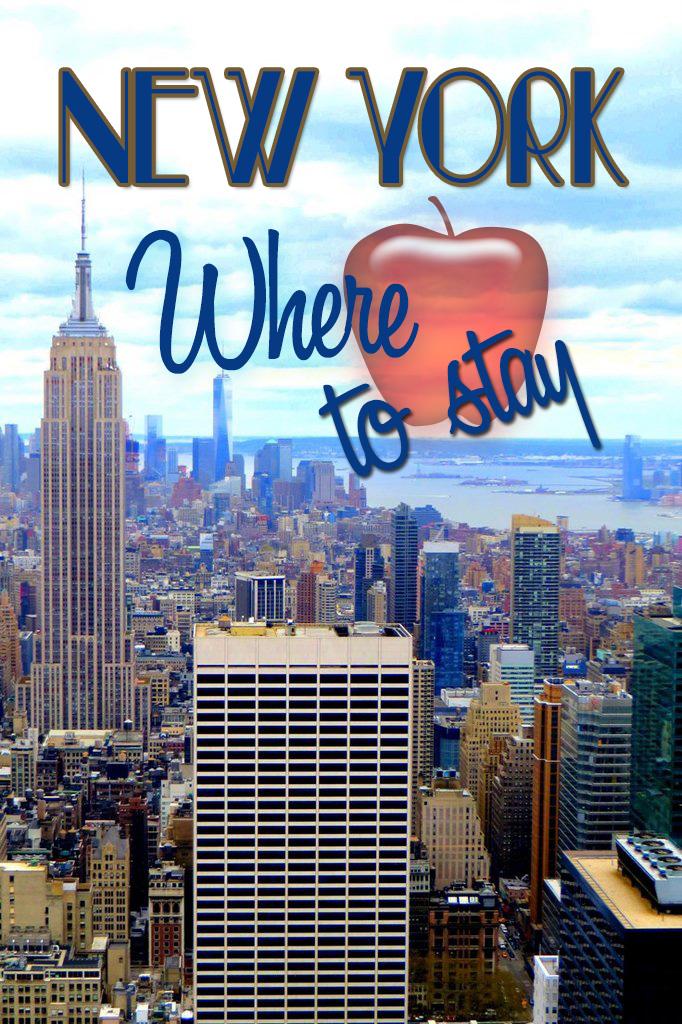 Gute Und Gunstige Hotels In New York