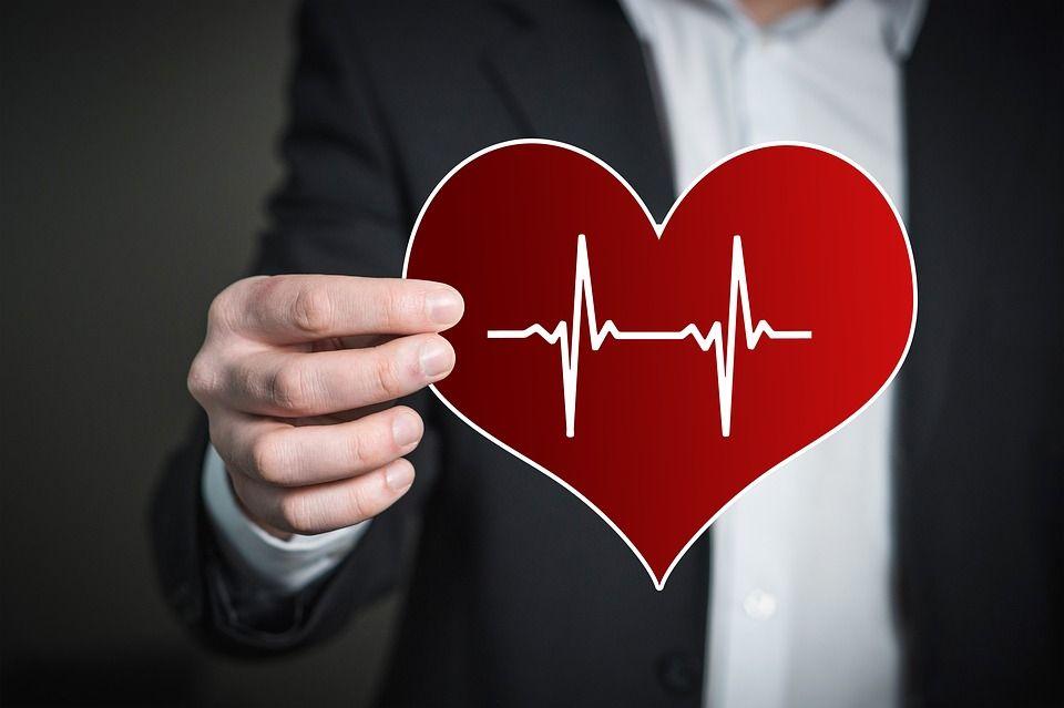 alimentazione per la salute del cuore