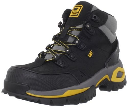 22ede103bd6 Caterpillar Men s Interface Hi ST Work Shoe Botas De Segurança