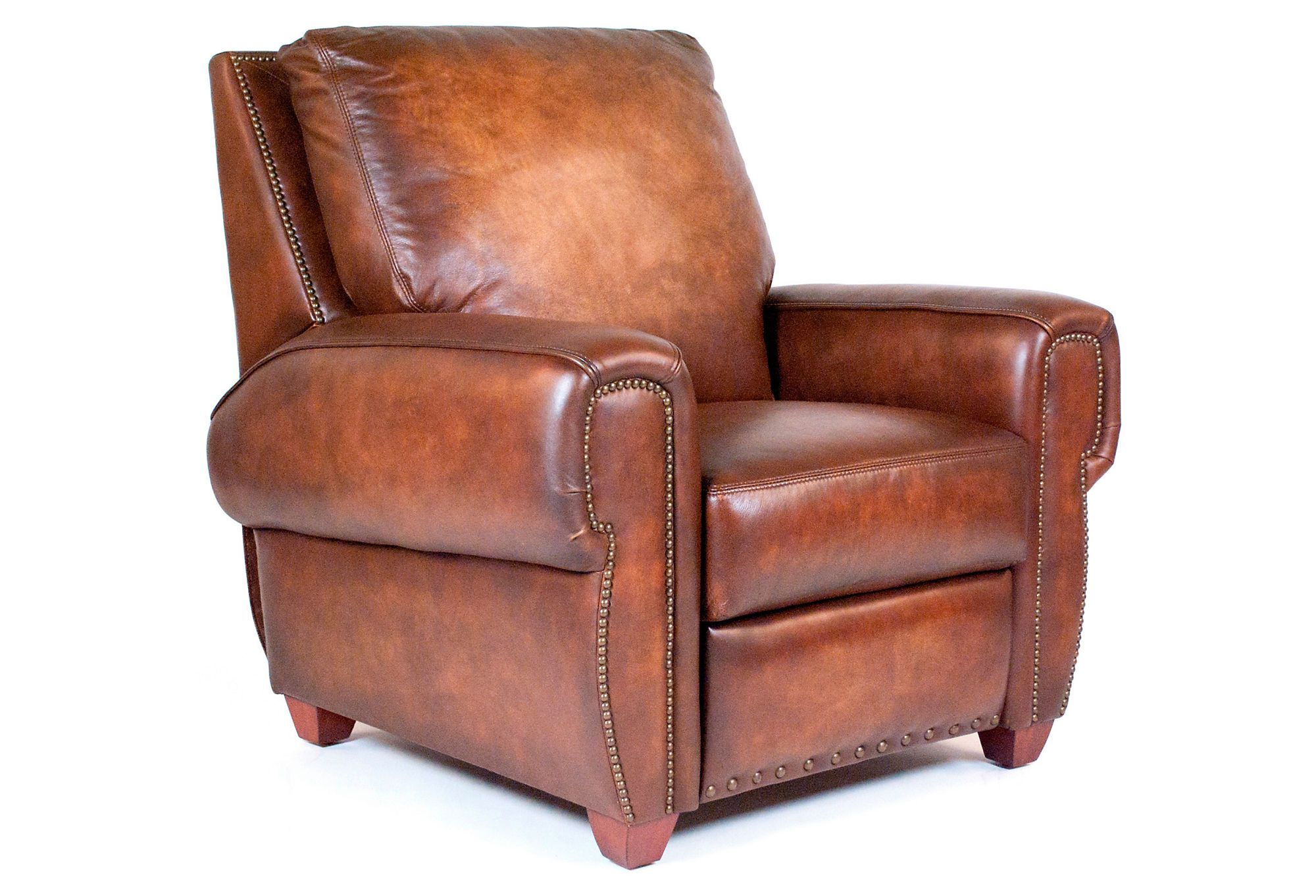 Lane Leather Office Chair Brown Revolving Base Online Auckland Recliner On One Kings Today Study