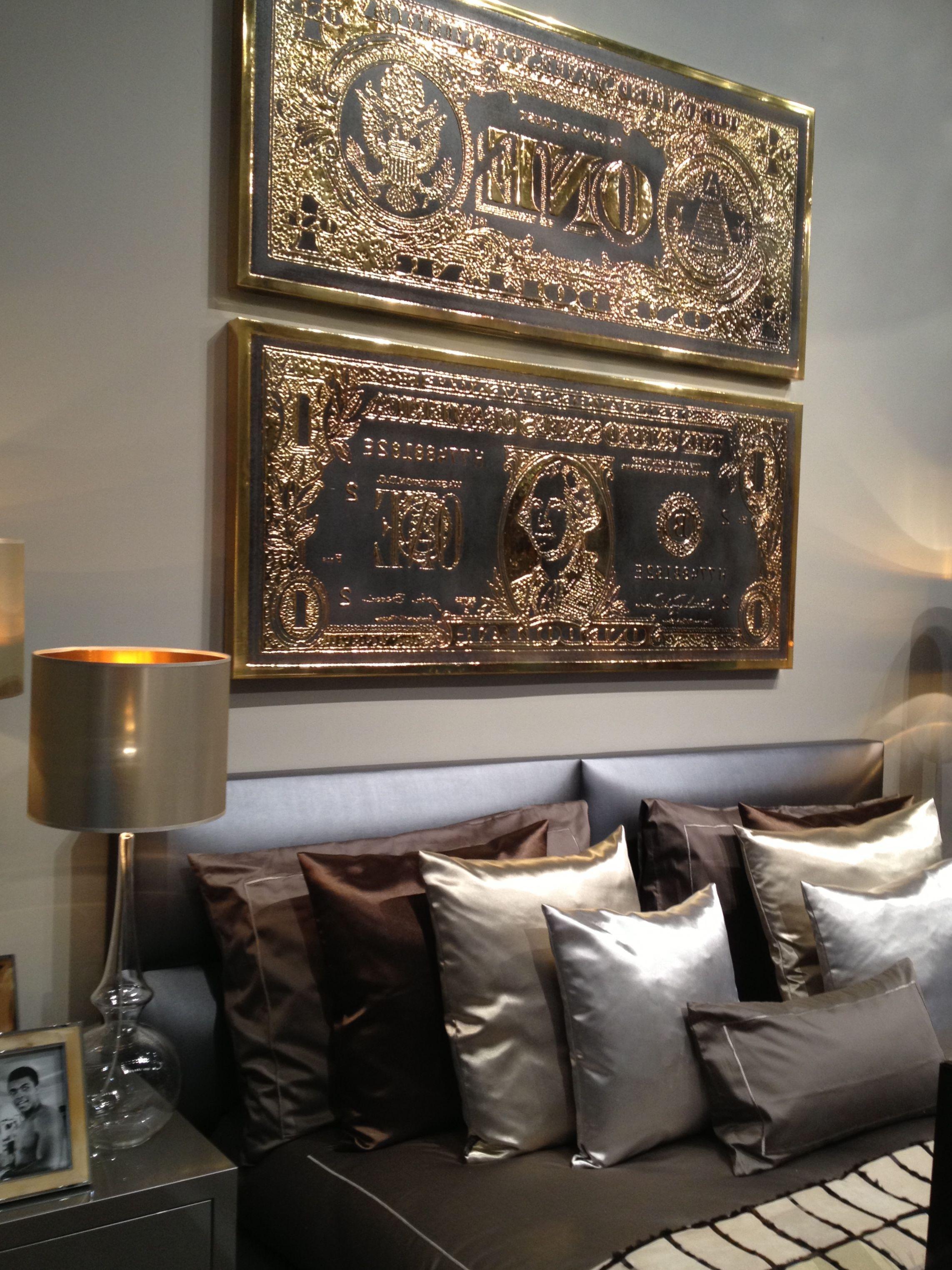 Slaapkamer ontwerp door Eric Kuster #Interieur #Interieurdesign ...