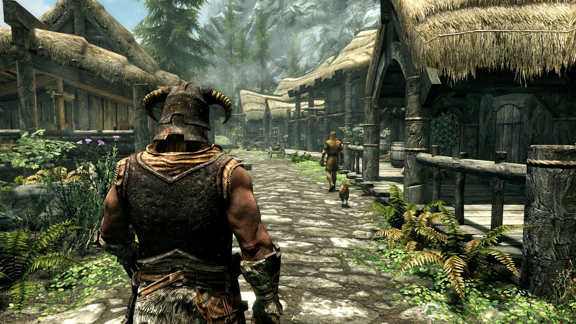 10 hidden Skyrim quests some of the best missions in the