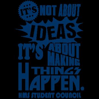 T-Shirt Design - Life Slogans (desn-634m1) | Student ...