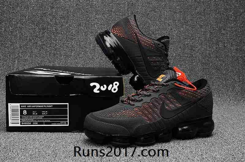 buy popular bf5c9 bd907 Save by Hermie. Nike Air VaporMax KPU Charcoal Orange Men  http   feedproxy.google.com