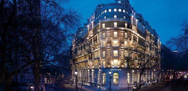 Corinthia Hotel London London Hotels Best Hotels Travel