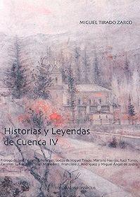 Historias y leyendas de Cuenca IV