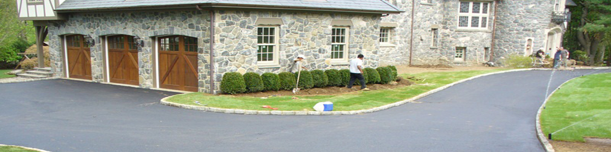 Amalgamatedasphalt provides High quality concrete such as