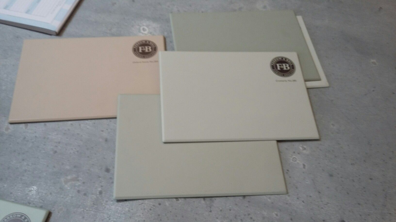 Best Farrow And Ball Oxford Stone Cromarty Mizzle Blue 400 x 300