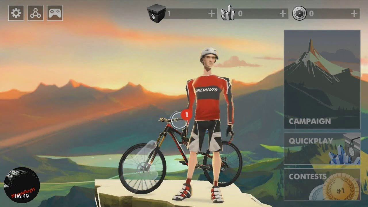 No Survey Bike Unchained Hack Apk Get Unlimited Gold And