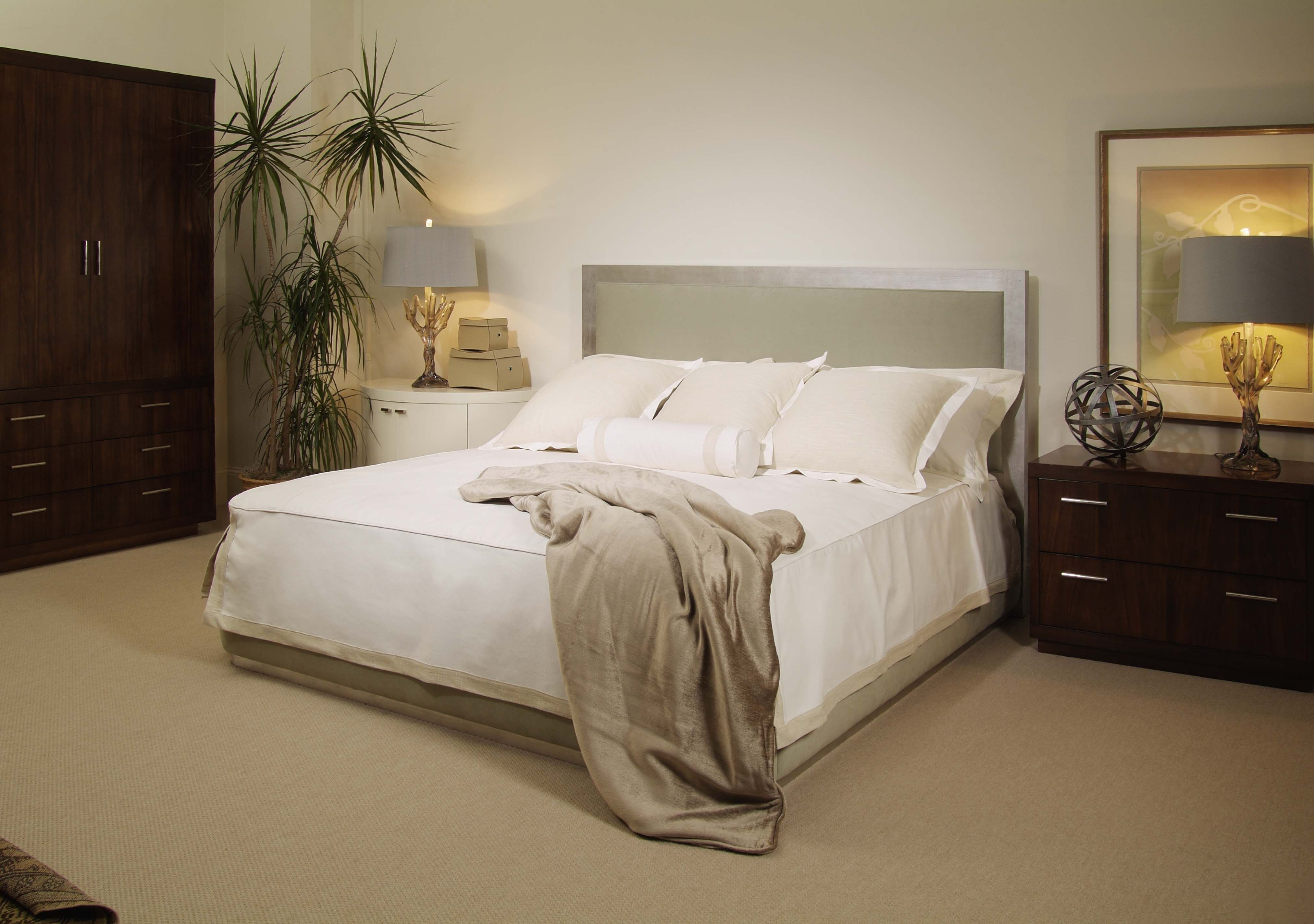 Milan - Milwaukee Fine Furniture | Milwaukee Bedroom ...
