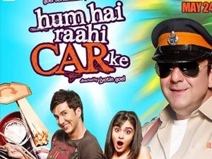 The Film Is The Story Of Two Best Friends Bollywood Movie