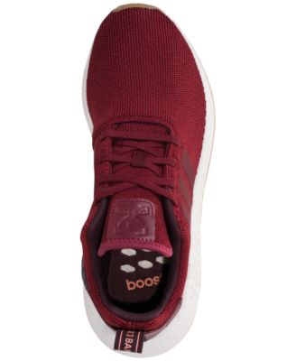 premium selection 2e25a c80e0 Men's NMD R2 Casual Sneakers from Finish Line | Products ...