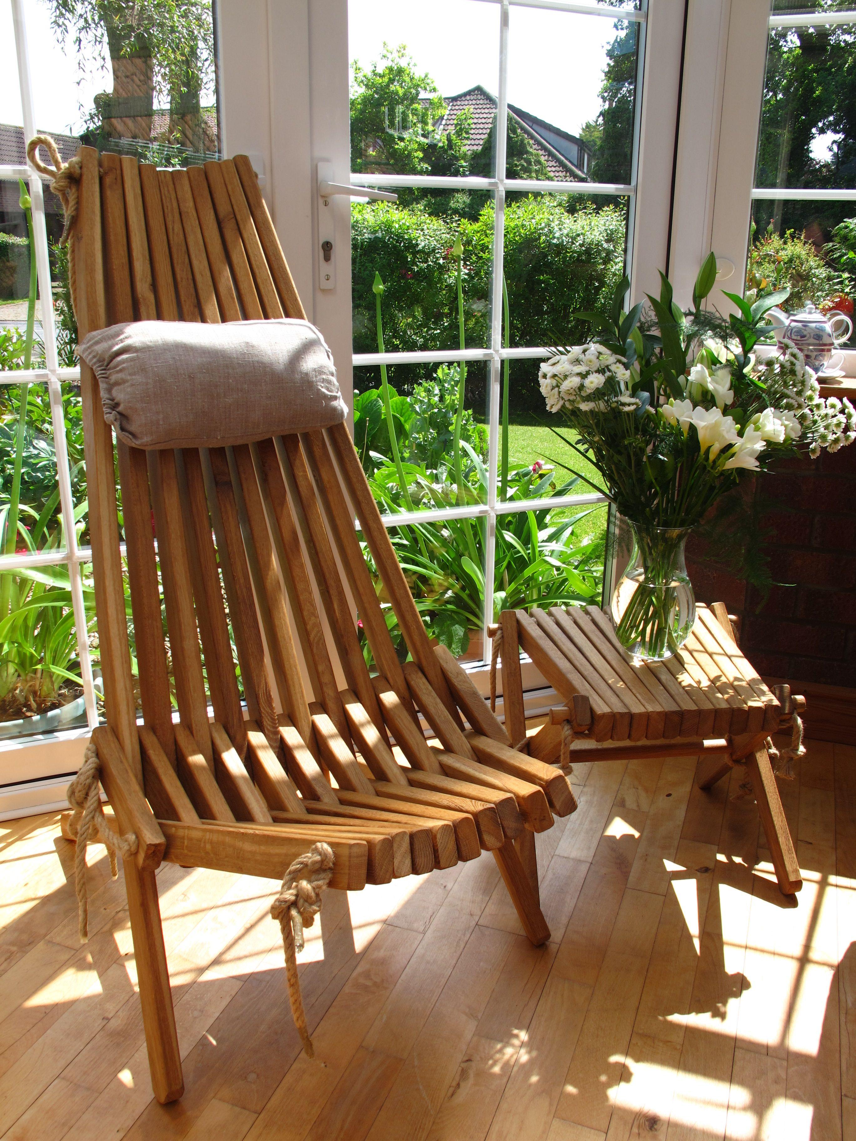 Nordeck Chair Modern Mint Scandinavian Outdoor Furniture Outdoor Seating Garden Chairs