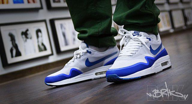 Nike Air Max 1 Hyperfuse QS
