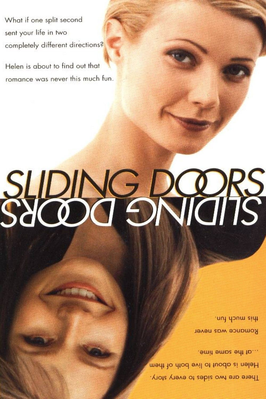 Porte E Finestre Nel Cinema Sliding Doors 1998 Sliding Doors Un