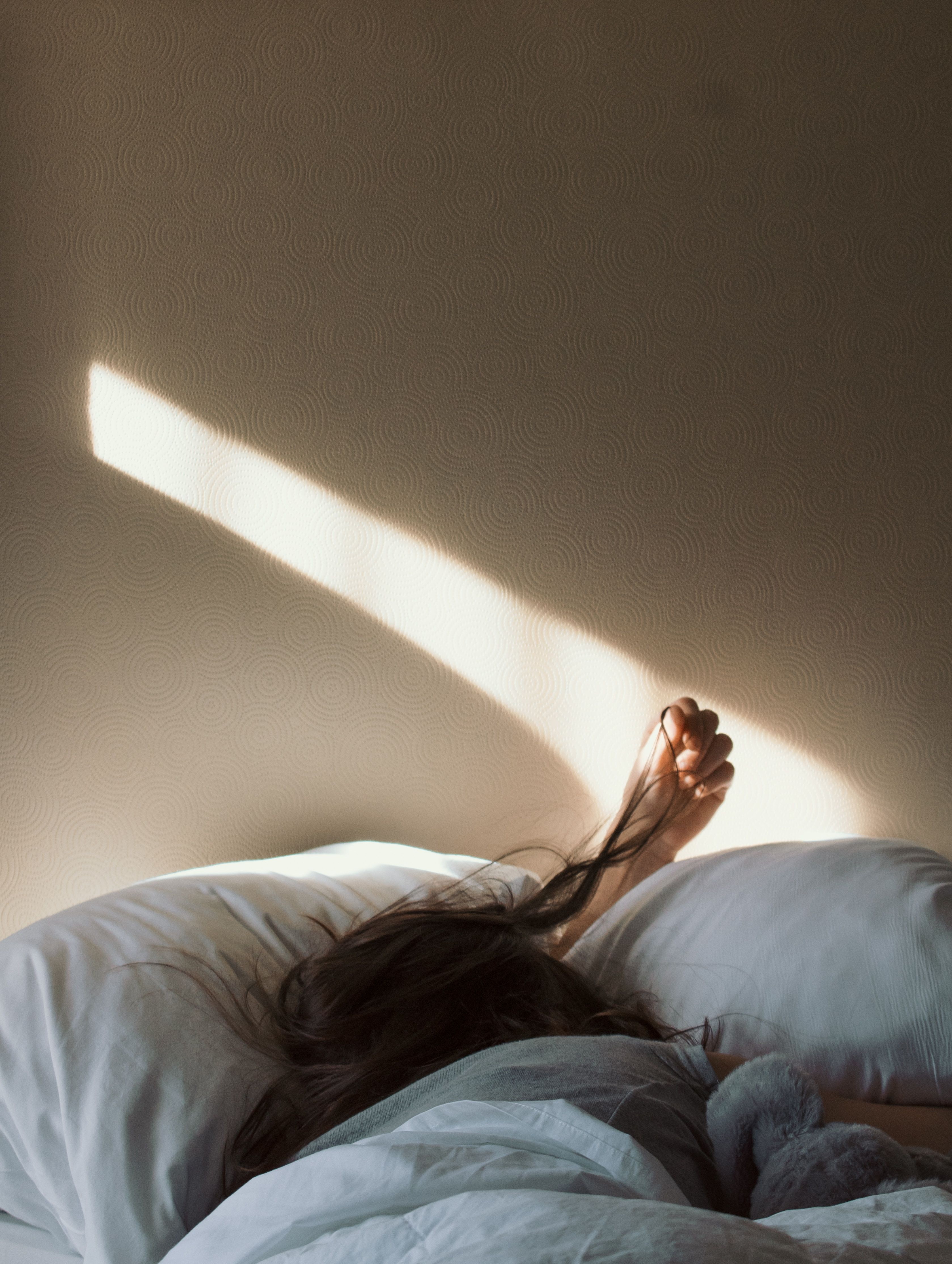 Can You Make Up Lost Sleep On The Weekends? Resear