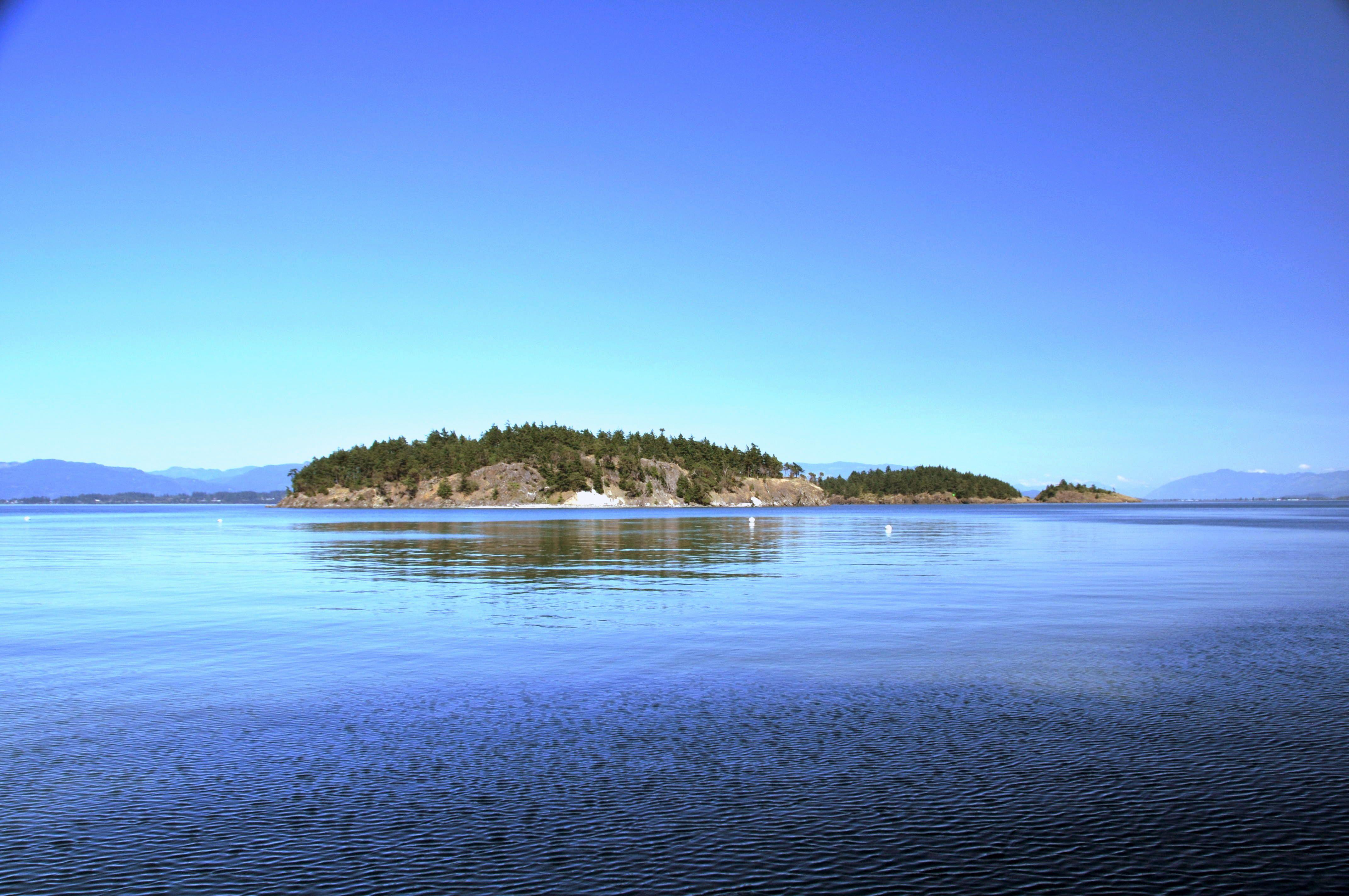 Guemes Long Bay (view)
