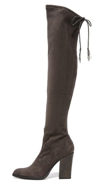 c4fc88494d8 Dolce Vita Chance Over the Knee Boots at Shopbop