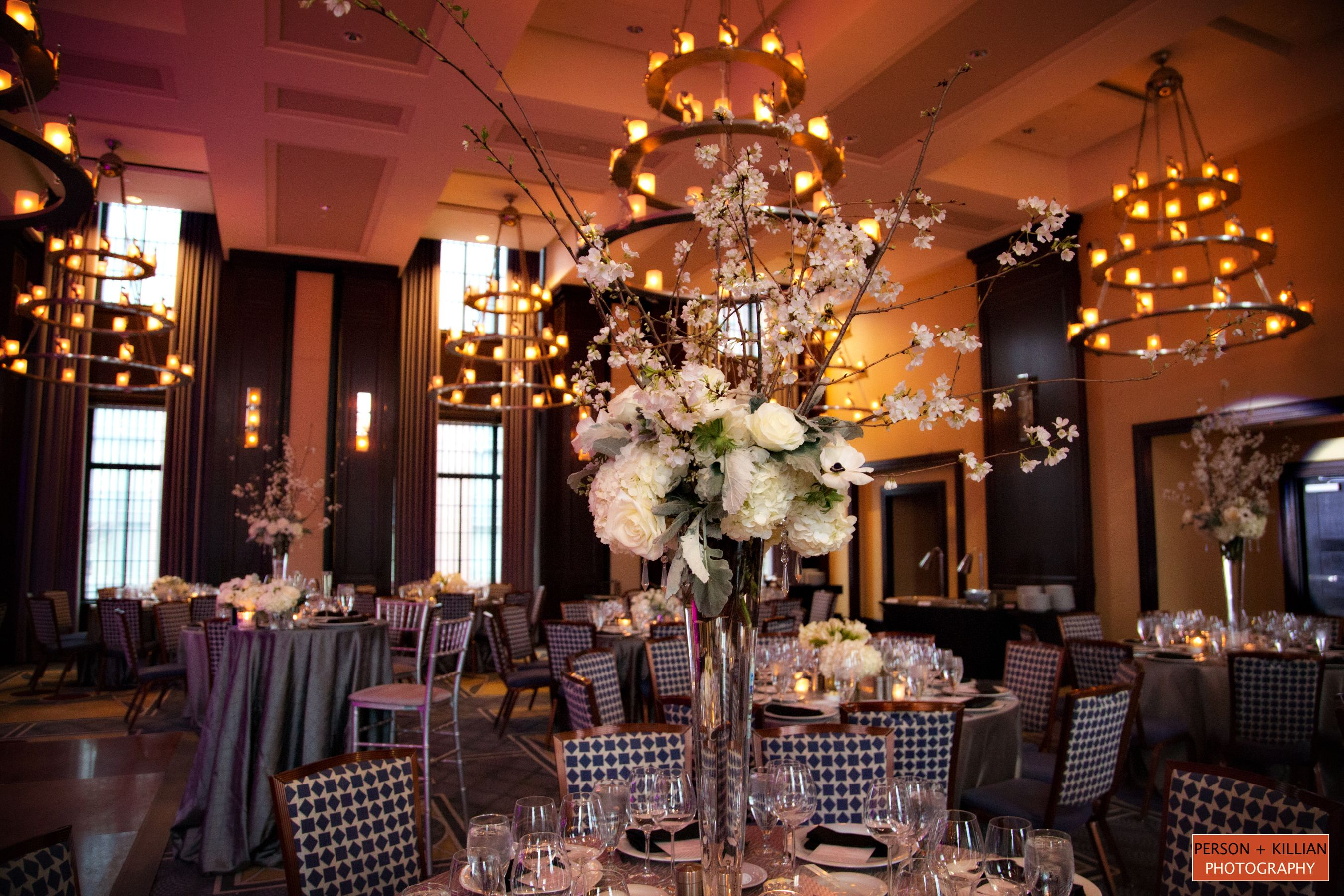 Boston Wedding Event