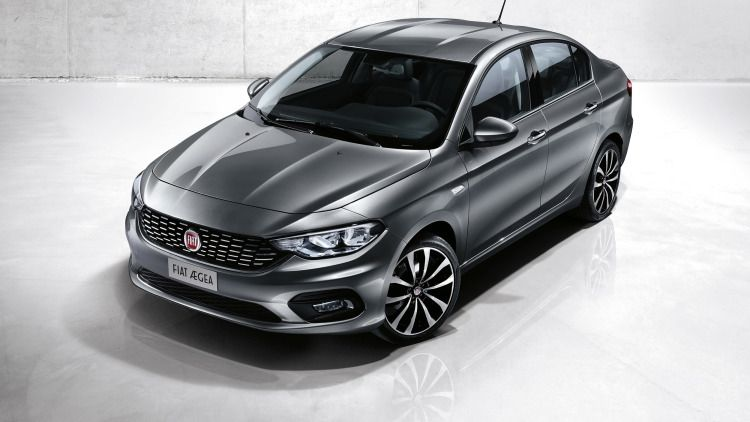 Pin By Autospeedmag On Latest News Fiat Tipo Fiat Cars Fiat