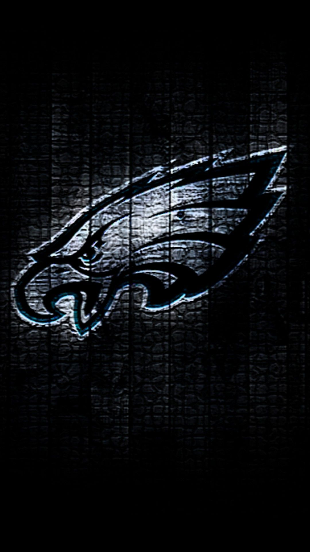 Eagles iPhone X Wallpaper Football wallpaper