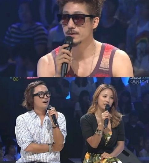 Tiger JK talks about his sons rapid growth spurt