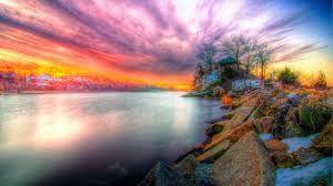 glorious sunset - Google Search