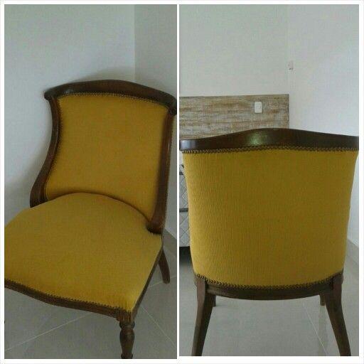 En nuestro taller de restauraci n de muebles tapicer a y p tinas en la barra de punta del este - Taller de restauracion de muebles ...