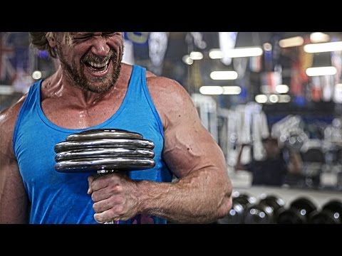 Gun Show - ARMS & TRAPS WORKOUT - 12WP P1D4 #trapsworkout