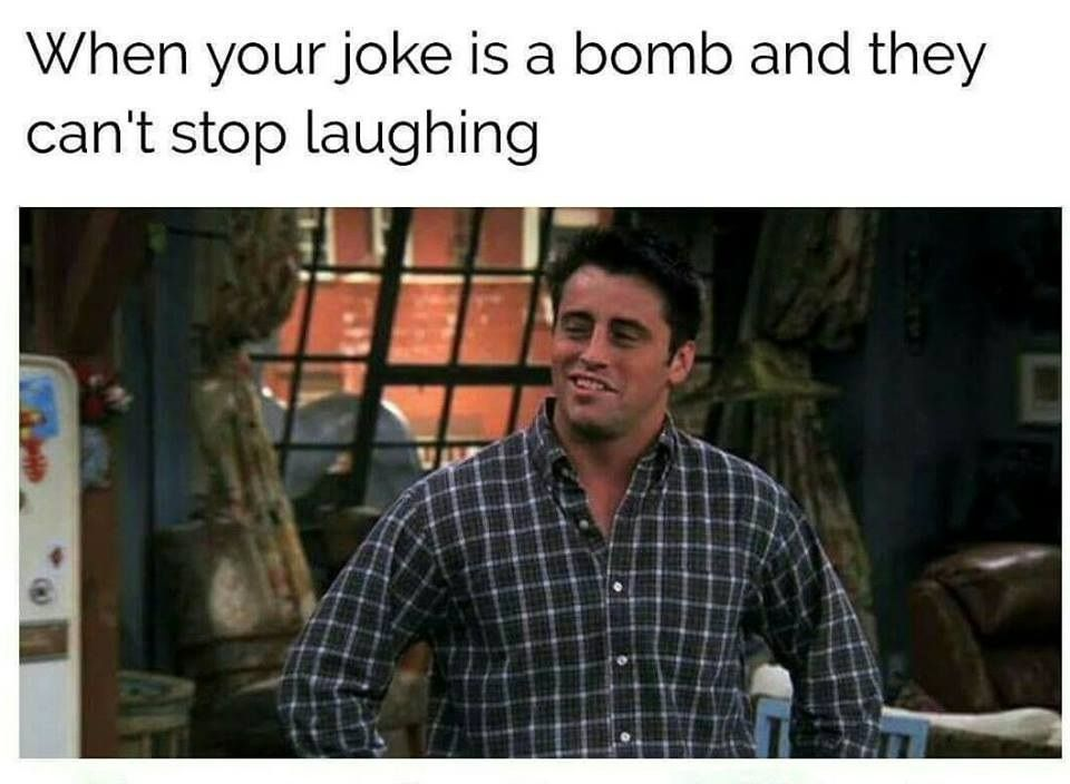 Funniest Dirty Meme Ever : Your joke is a bomb #best memes of all time #bomb #dirty funny
