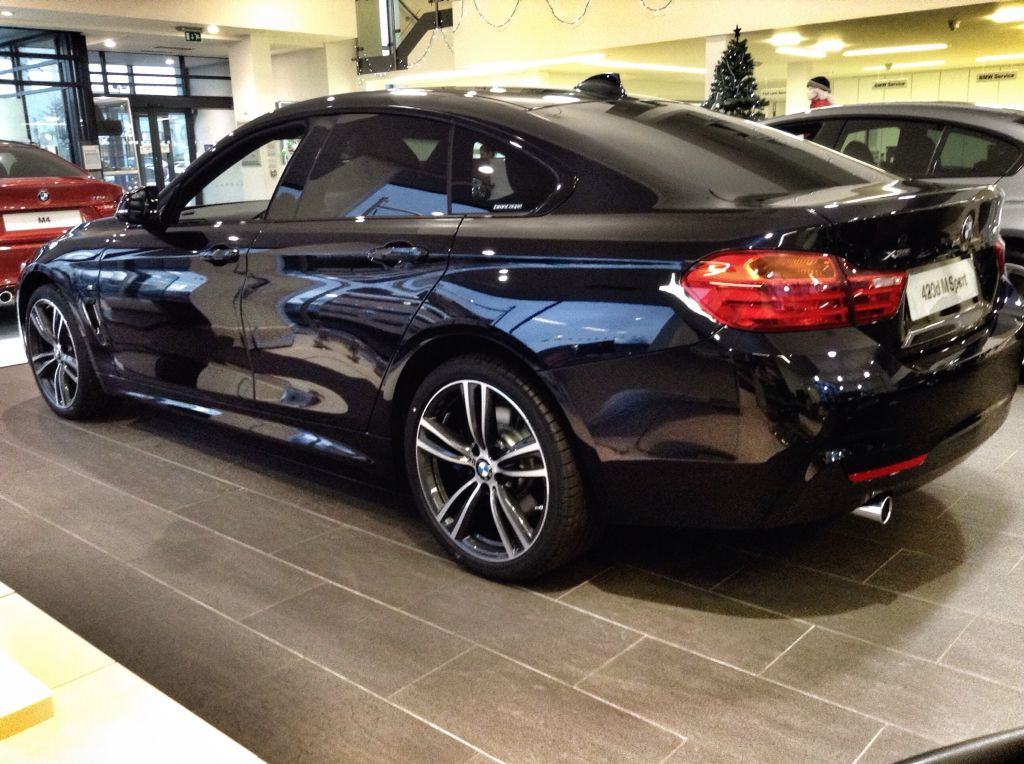 bmw 420d xdrive m sport gran coupe at cooper york bmw pinterest bmw and coupe. Black Bedroom Furniture Sets. Home Design Ideas