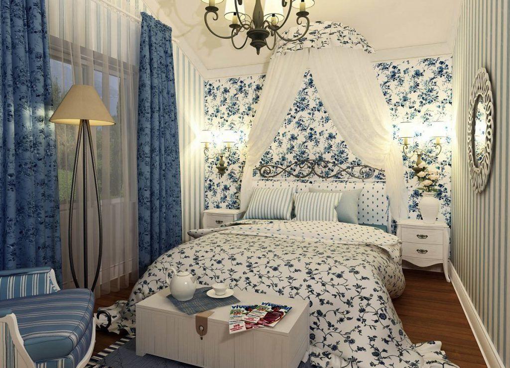 Создаем стиль прованс у себя в квартире   Интерьеры ...