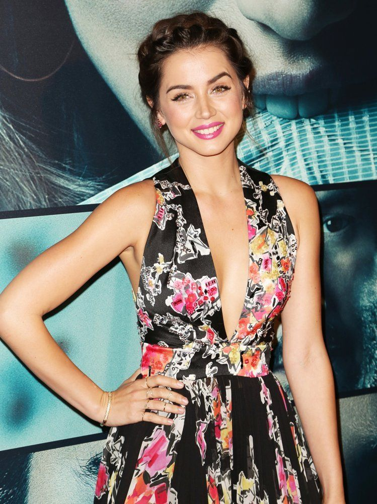 Ana De Armas On Imdb Movies Tv Celebs And More Photo
