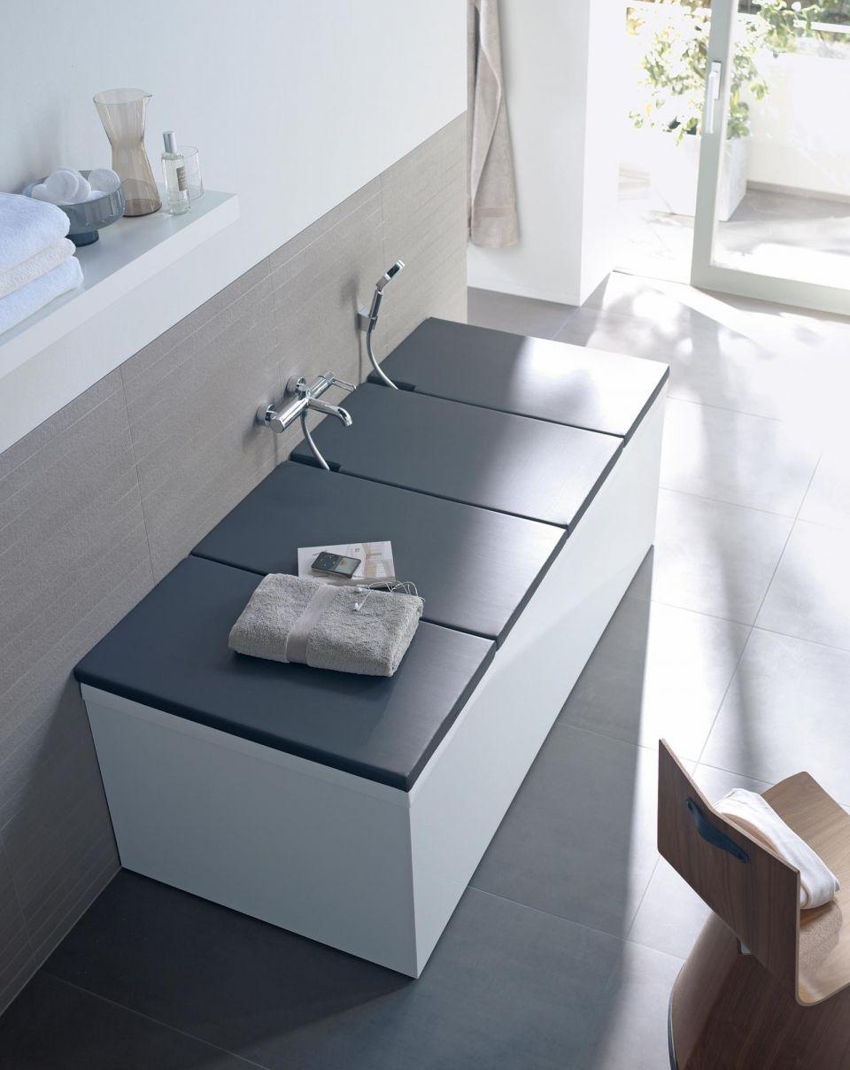 Duravit Badewannenauflage Badezimmer Design Badewannenabdeckung Badewanne Abdeckung