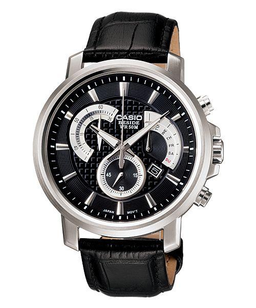 Reloj Casio Sr Beside Reloj De Hombre Casio Edifice Reloj Analogico