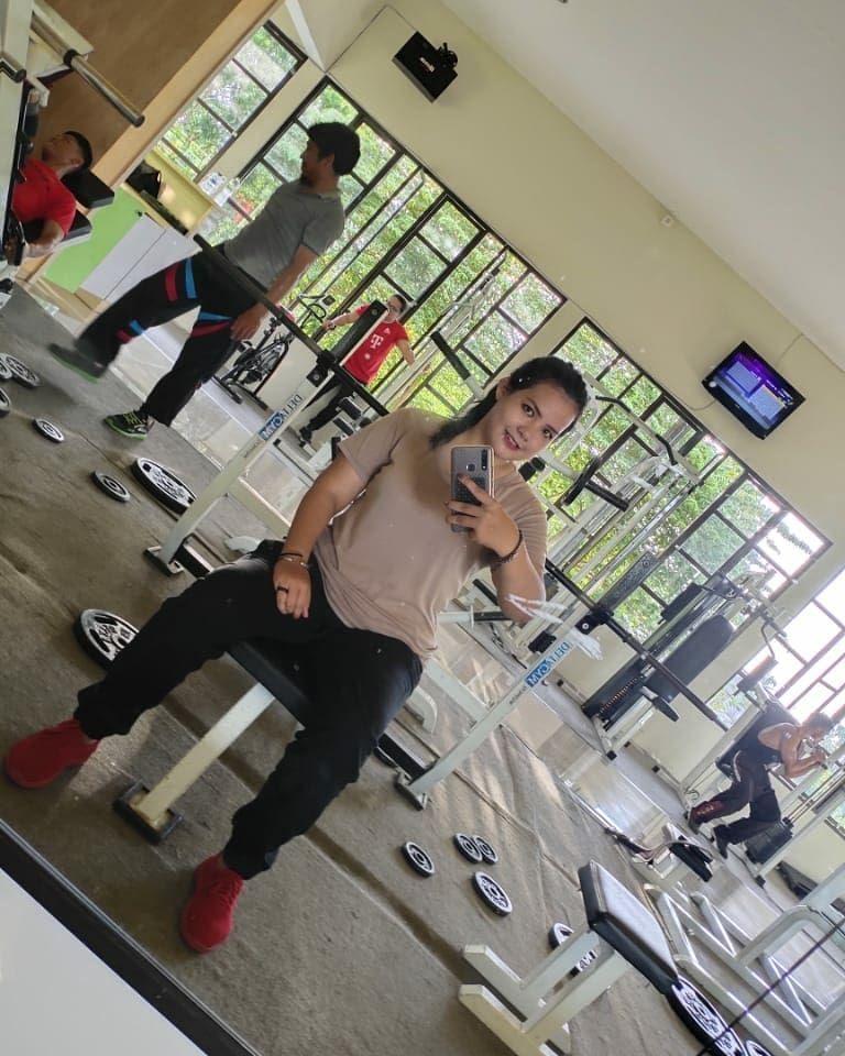 Semangat diet  #gymgirl  #gymtime  #fitnesslife  #gym  #herbalifenutrition