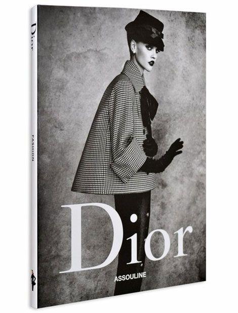 Fashion Coffee Table Book Dior Box Through Assouline Fashion