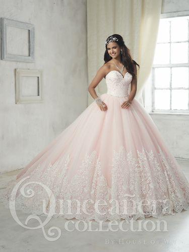 Quinceanera Dress 26852 in 2019