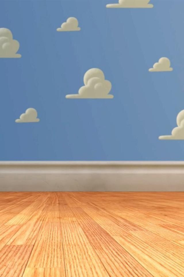Toy Story Disney Phone Wallpaper Toy Story Clouds Wallpaper